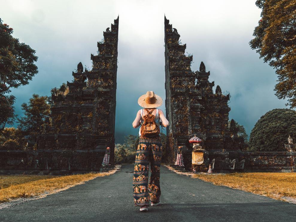 Sömestre Singapur Bali Turu