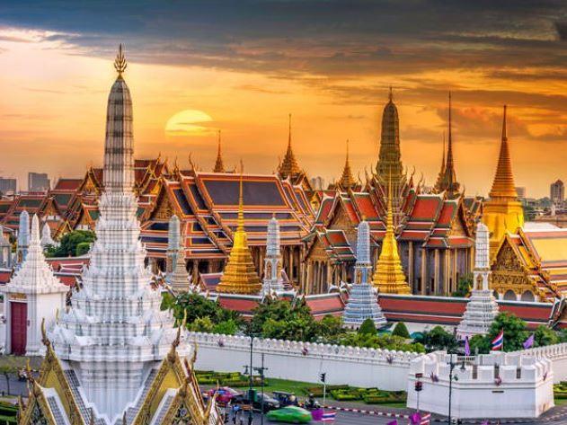 Bangkok Pattaya Phuket Singapur Turu Egzotik Uzakdogu