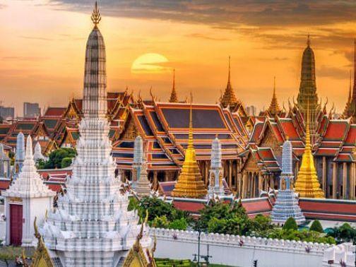 Bangkok Phuket Turu Emirates Hava Yolları ile
