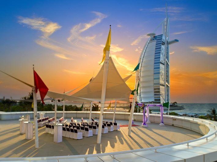 Dubai Rixos Birleşik Arap Emirlikleri Özel Paket