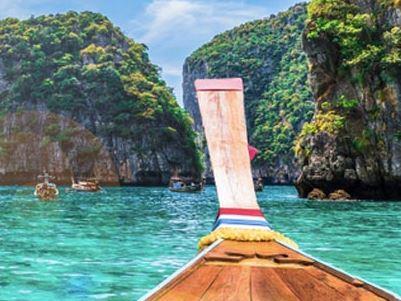 Phuket Kurban Bayramı Turu 10-16 Agustos THY ile