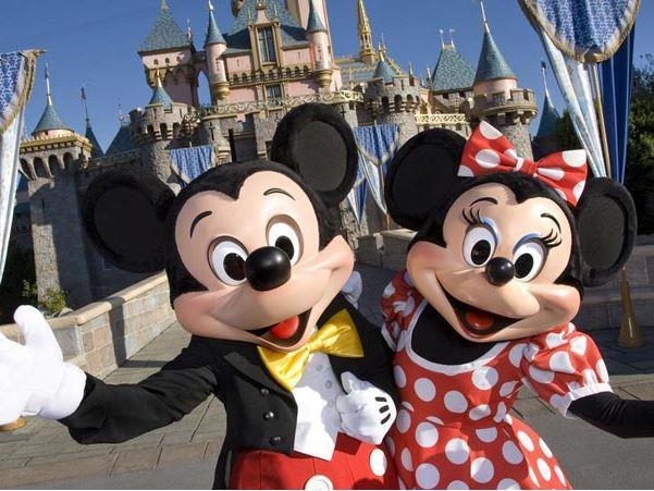 Paris Disneyland Turu Türk Hava Yolları ile