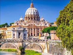 Bir Başka İtalya  Turu 2-9 Haziran Ramazan Bayramı Turu