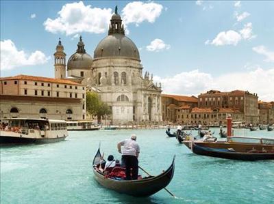 Bir Başka İtalya  Turu- Kurban Bayramı 11-18  Ağustos