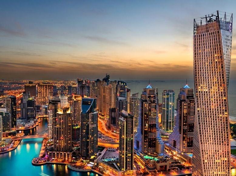 Dubai Turu THY ile İzmir Hareket