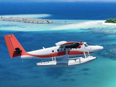 Maldivler Balayı Turu 5 Gece Agustos Dönemi