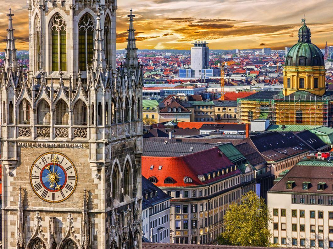 Avrupa Karması Turu