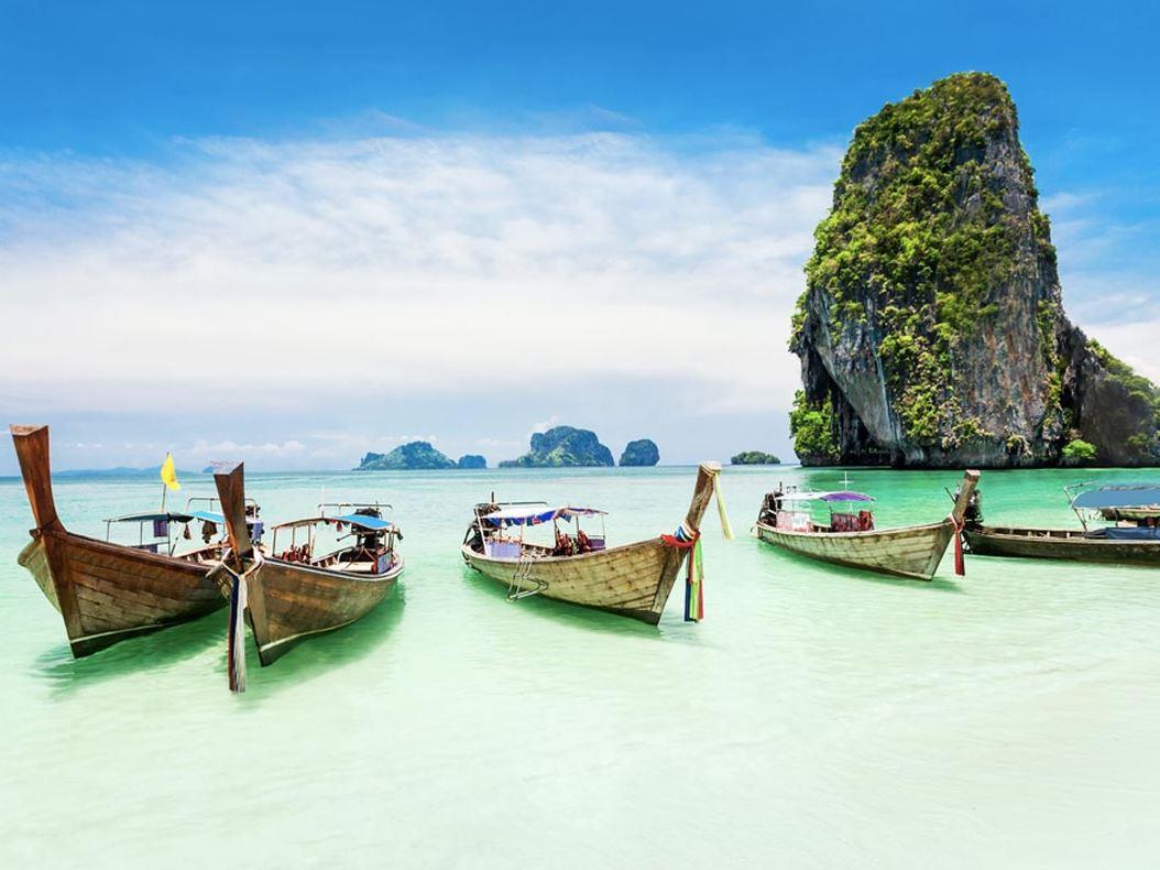 Kurban Bayramı Phuket Turu