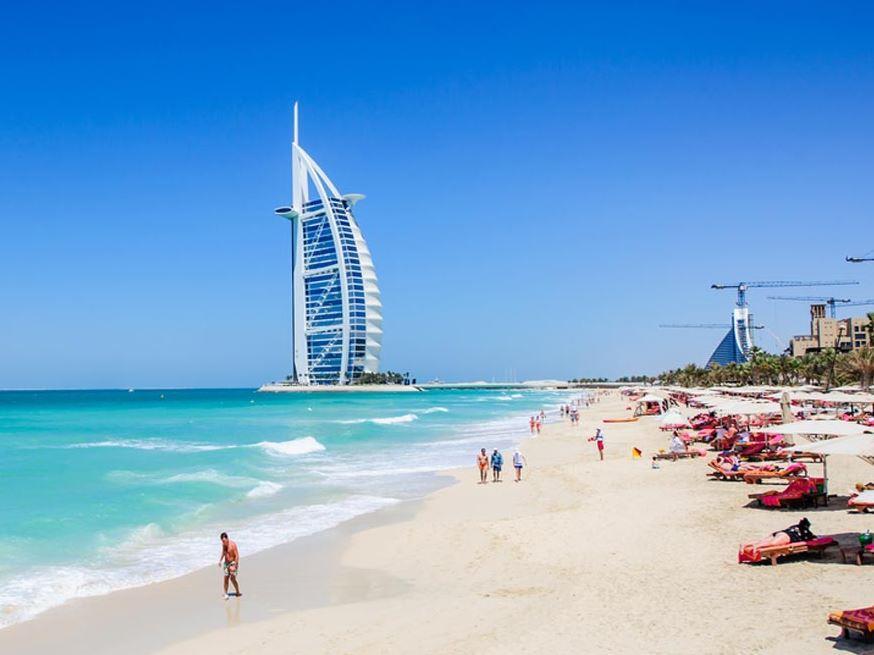 PROMOSYON Dubai Turu 3 Gece