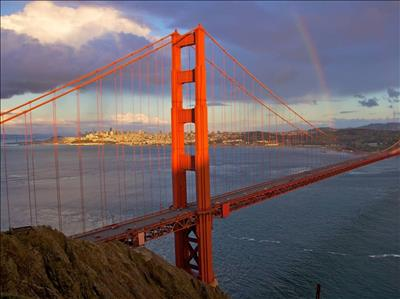 Büyük Amerika Turu San Francisco (2) - Las Vegas (2) - Los Angeles (3)  New York (2)