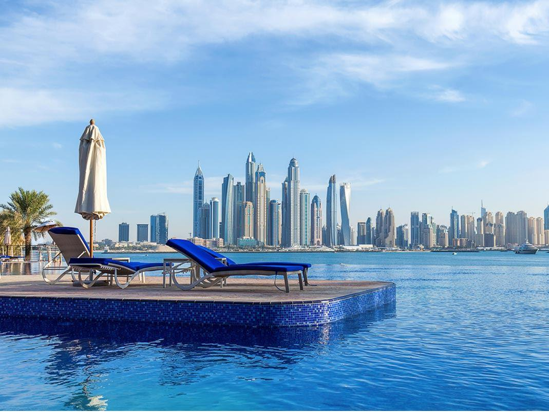 Nisan Somestre Dubai Turu 3 Gece