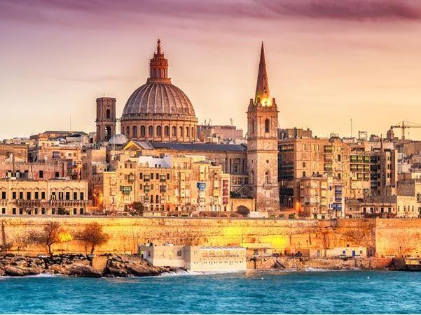 Malta Sicilya Turu