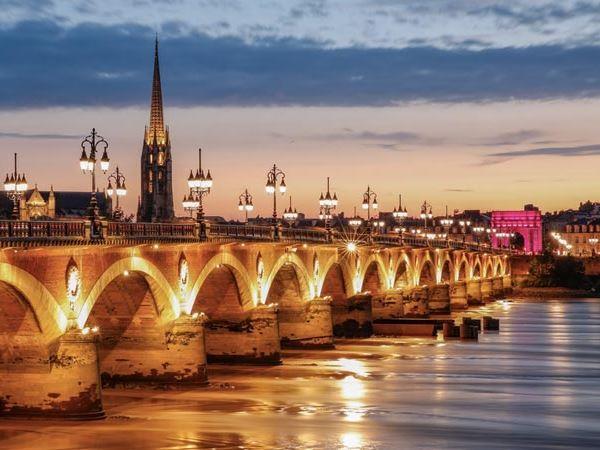 Ramazan Bayramı Basklar ve Güney Fransa Turu