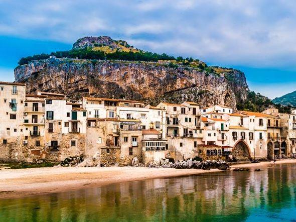 Kurban Bayramı Güney İtalya Sicilya Turu