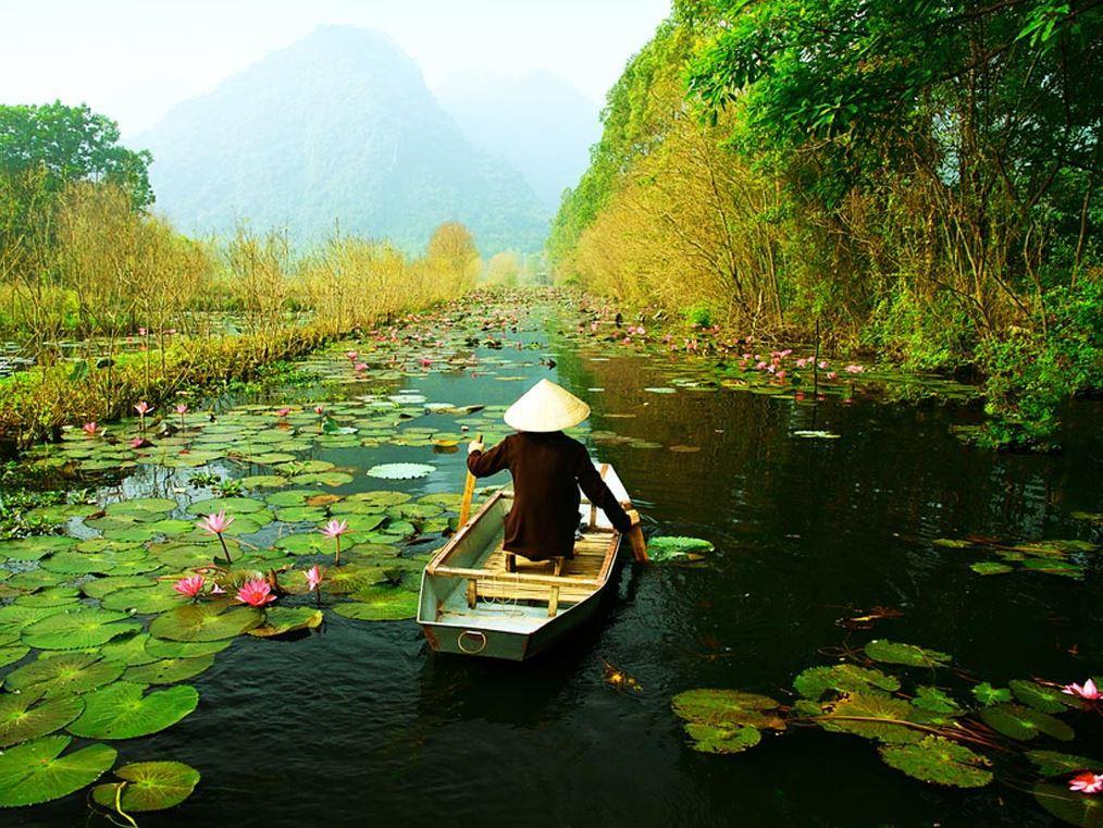 Tayland Vietnam Kamboçya Turu Qatar Hava Yolları ile