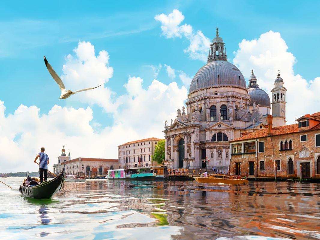 Espresso İtalya Turu Pegasus Hava Yolları ile