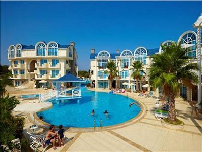 Sea Horse Deluxe Hotel ✓