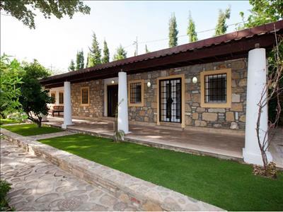 Tas Villa Bitez