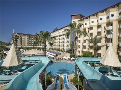 Saphir Hotel ✓