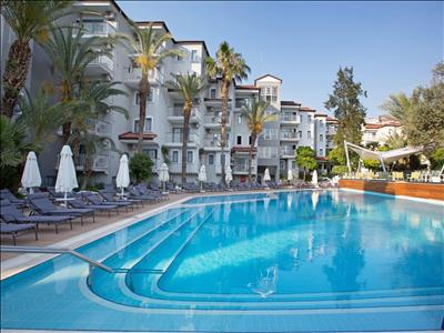 Paloma Marina Suites