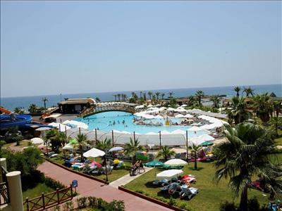 Incekum Beach Resort ✓