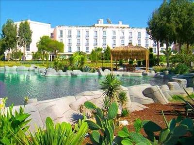 Hedef Beyt Hotel Resort & Spa