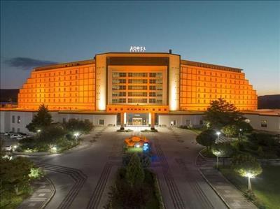 Korel Thermal Resort Clinic&Spa