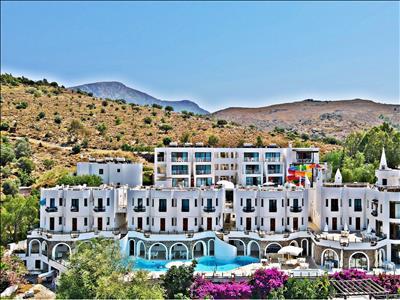 Turkbuku Hill Hotel Beach ✓