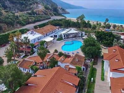 Oludeniz Resort By Z Hotels