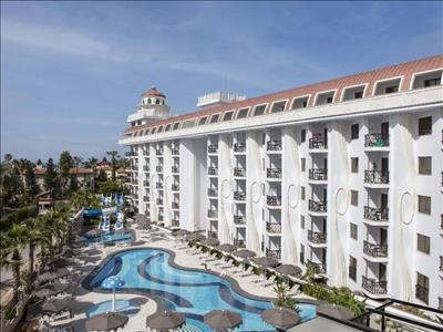Blue Marlin Deluxe Spa Resort