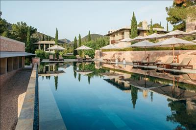 Amanruya Luxury Resort Bodrum ✓