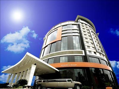 Grand Pasha Lefkosa Hotel Casino Spa ✓