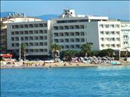 Tuntas Beach Hotel Altinkum Didim