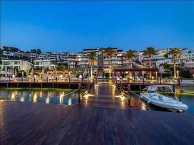 Mivara Luxury Resort & Spa Bodrum ✓