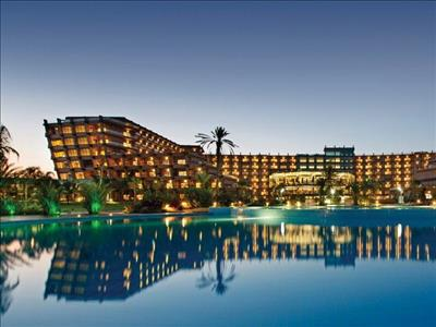Nuhun Gemisi Deluxe Hotel Spa ✓