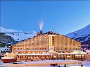 Polat Resort Hotel Erzurum
