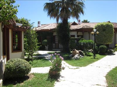 Asur Hotel Aparts Villas