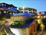 Temenos Luxury Suites Hotel   Spa