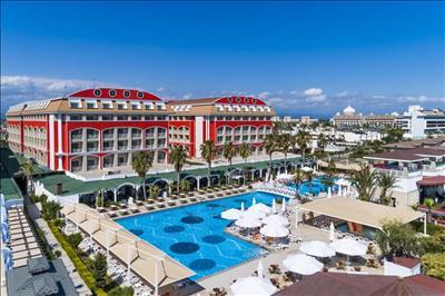 Orange County Resort Hotel Belek- All Inclusive