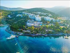 Bodrum Holiday Resort & Spa ✓