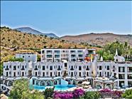 Turkbuku Hill Hotel Beach