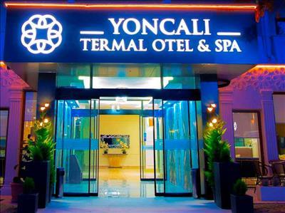 Yoncali Termal Otel