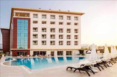 Grand Pasha Hotel & Casino ✓