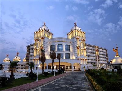 Oz Hotels Sui  ✓