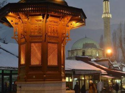Kurban Bayramı Saraybosna Turu