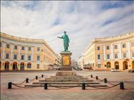 Odessa Turu (Ukrayna) - Onur Havayolları ile 2 Gece 3 Gün