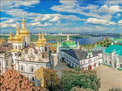 Türk Havayolları ile Yeni Grand Ukrayna Turu