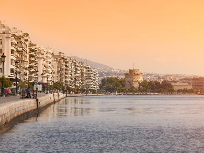 Ramazan Bayramı Klasik Yunanistan Turu (Selanik & Kalambaka & Atina & Kavala) - 3 Gece Konaklama