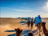 29 Ekim Tunus (Hammamet) Turu Türk Havayolları ile 3 Gece