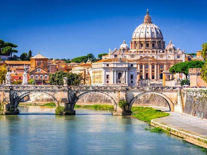 Promosyon İtalya Turu - Pegasus Havayolları ile 7 Gece 8 Gün (Yol Üzeri Ekstra Turlar ve Şehir Vergileri Dahil)